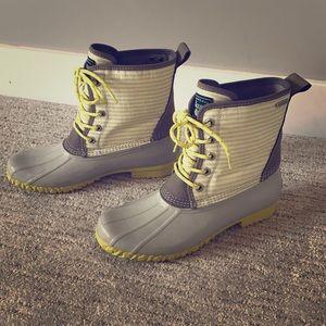 832007661cd G.H. Bass & Co. Shoes | G H Bass Co Womens Dorothy Waterproof Duck ...